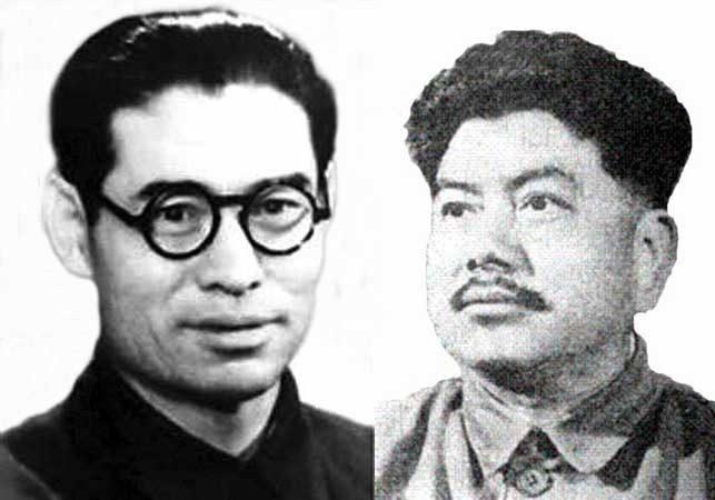 林辉:被中共迫害的国家正副主席(下)