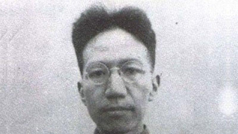 三百年一见国学大师 陈寅恪生前遭遇曝光