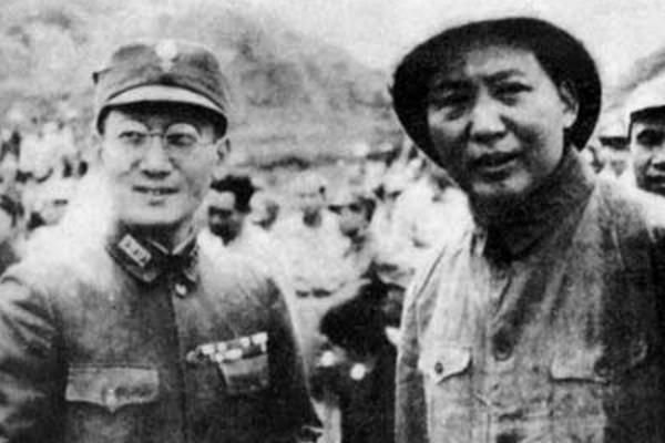 被中共迫害的民革中央六大高官(上)