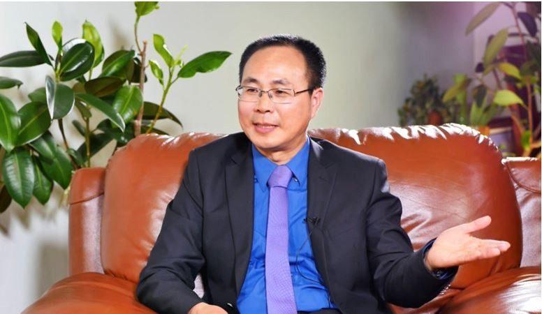 被党性奴役的悲哀:刘少奇儿女批判父亲的一张大字报