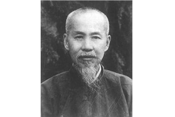 林辉:悲叹文化灭亡 绝食而死的国学大师熊十力