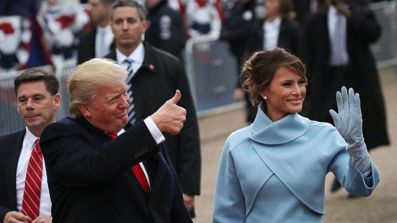 美第一夫人宣布 白宮重啟導覽行程