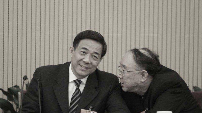 姜維平:西南證券被調查 黃奇帆「觸雷」?