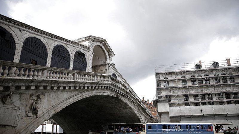 伦敦恐袭暗地高兴 意大利4名男子密谋炸桥遭逮