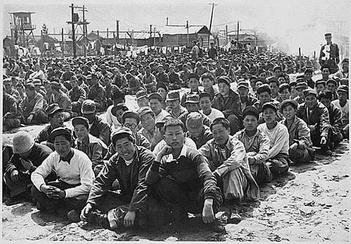 林辉:中共威逼色诱战俘回国与其之后遭遇
