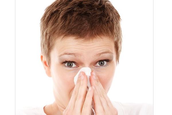 用这个改善鼻敏感,功效真想不到啊!