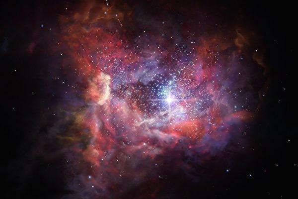觀測星球過去景象 可知天體變化嗎?(組圖)