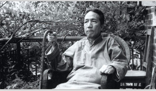 国学大师陈寅恪惨死:侵华日军没做到的造反派做到了