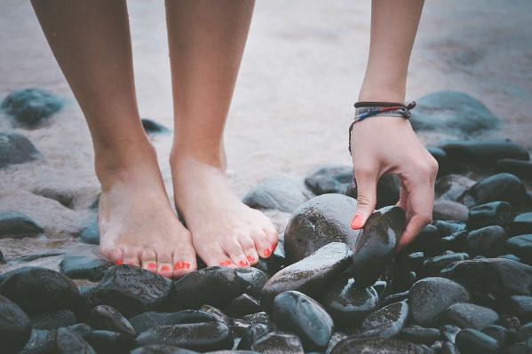 夏天湿热正旺,用这个泡脚祛湿热!
