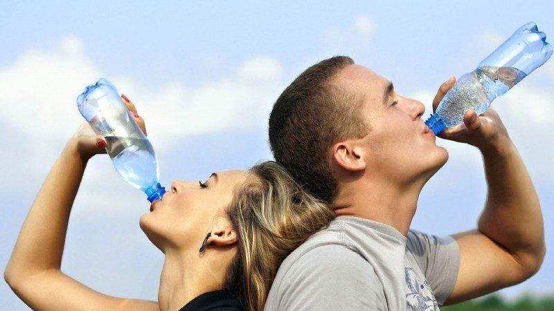 晚上喝三口水竟然这么重要,很多人都不知道