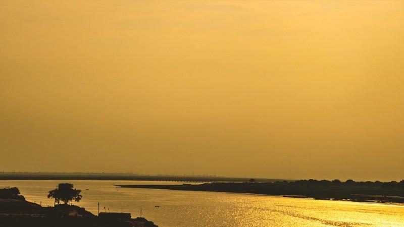 「不到黃河心不死」,為什麼是黃河而不是長江?