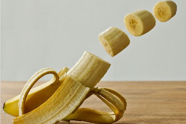 原来香蕉还能这样保存!放10天一样好吃