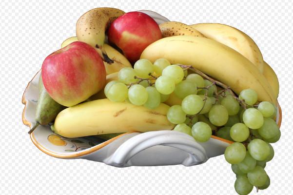 晚上吃香蕉效果更好 减少食量不复胖