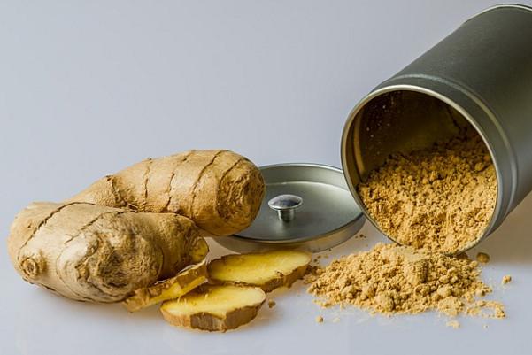 蒸生姜健康法 效果增强20倍