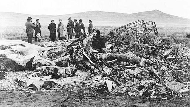 九一三事件46週年 林彪政變暗殺毛澤東真相揭秘