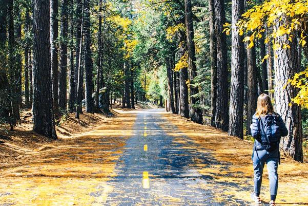 走路就能瘦肚子 挥动双手可提高热量消耗