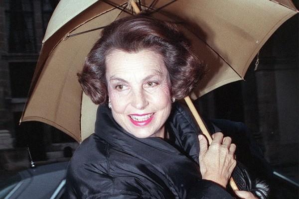 晚年苦于失智 世界女首富莱雅集团继承人辞世 享寿94岁