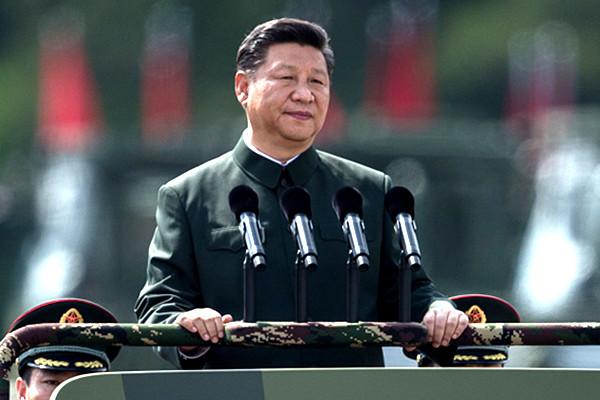 台媒:习近平军改三方向 避用太子党