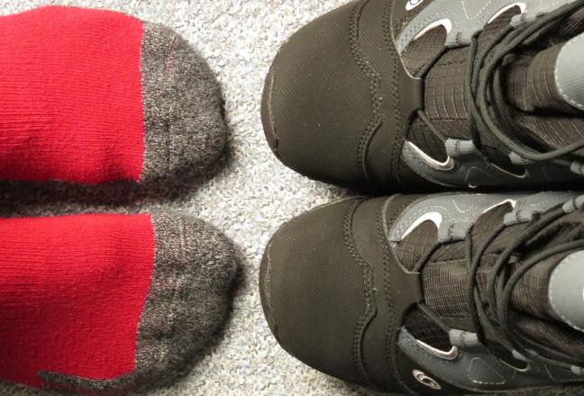 穿袜养生法 袜子这样穿竟能排毒去病 你穿对了吗