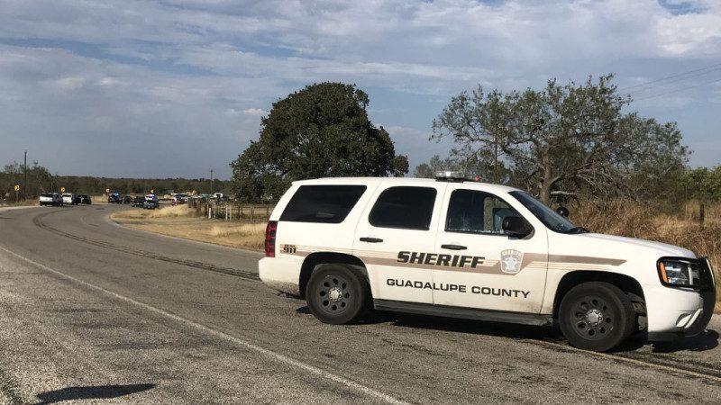 德州教堂发生枪击案 至少26人遇难20人受伤
