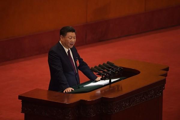 """习近平三招瓦解""""太子党"""" 消除政变隐患"""