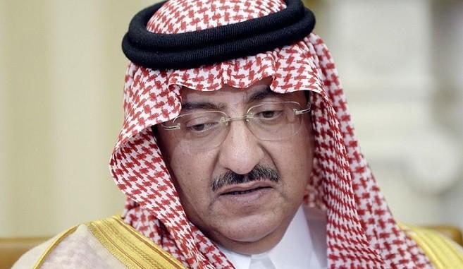 沙特反貪201人被控  涉貪達千億美元 前王儲帳戶被凍結