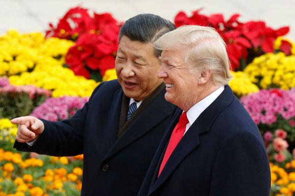 美媒揭北京开放金融内幕:川普无兴趣 北京困惑