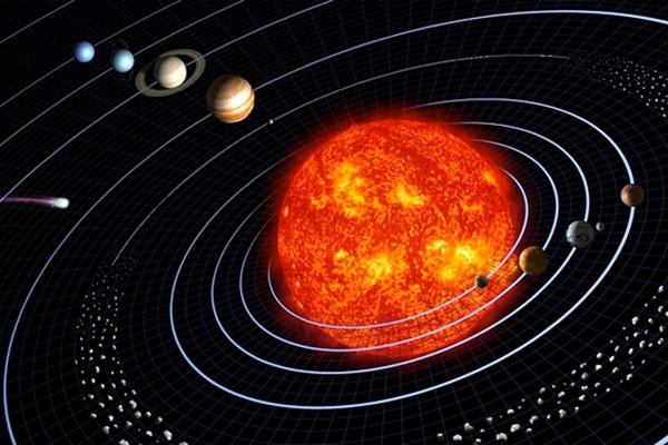 """宇宙中存在多个""""太阳系""""? 科学家已发现""""第二个"""""""