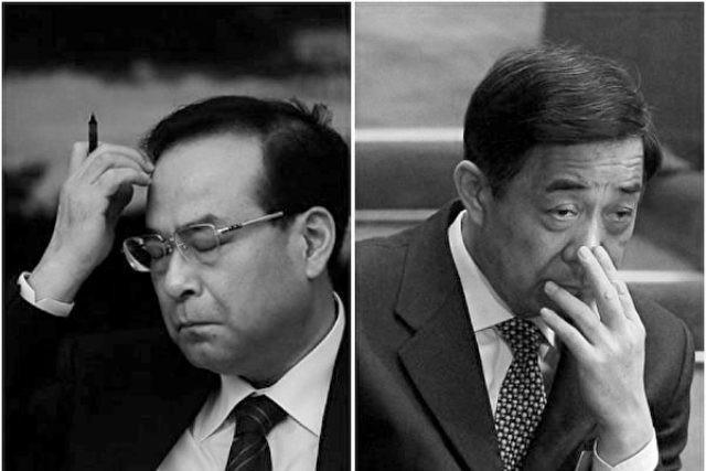 """王友群:重庆出""""六虎"""" 中共末日近"""