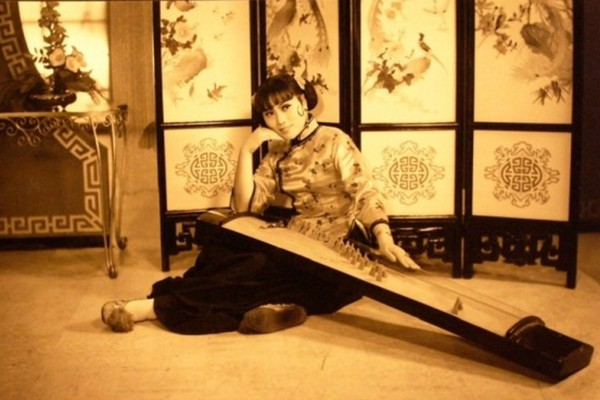 「斷頭將軍」之女和李小龍同台演出 鄧麗君為之傾倒(組圖)