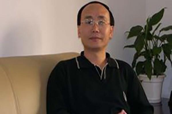 王滬寧的弟子宣傳台獨?兩岸反應火爆