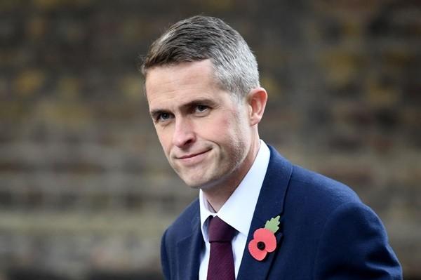 前俄諜中毒案 英國防長:新時代的戰爭已經到來