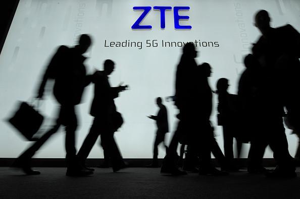 数百万手机系统无法更新 中兴一只脚迈向悬崖