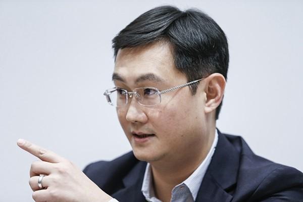 馬化騰談中國新四大發明:海灘上建樓「一推就倒」
