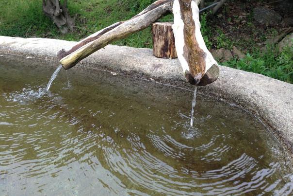 中华典故:孔子不饮盗泉之水