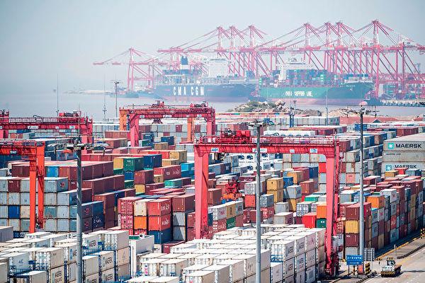中美貿戰正式啟動?川普對華聲明曝光(附中文全文)