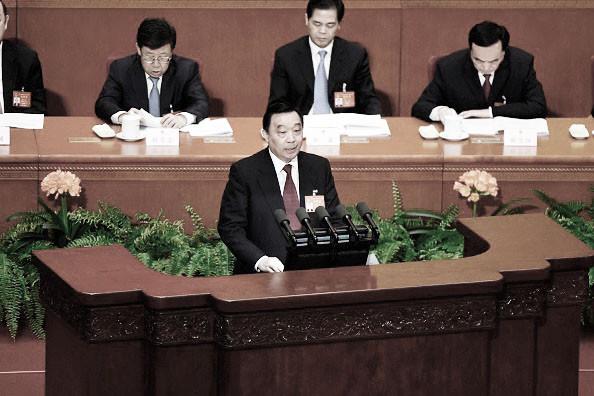中美談判臨時換將 王晨赴美遊說無功而返