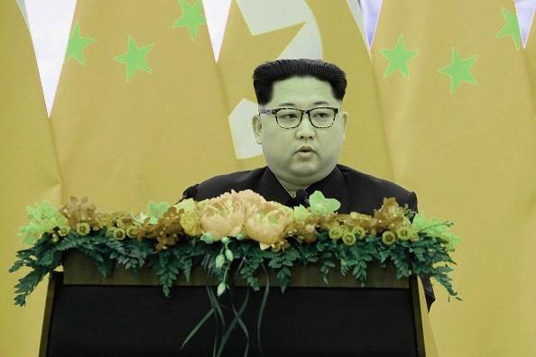"""金正恩访华又获""""糖球""""? 传习近平近期或访朝鲜"""