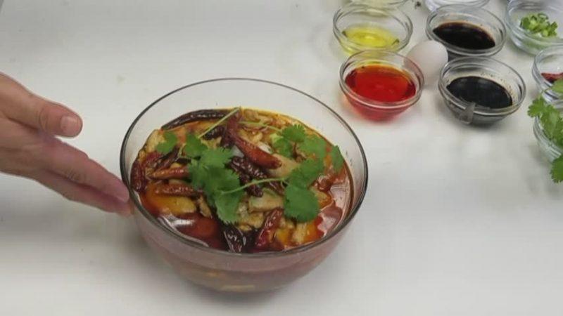 【生活廣角鏡】家常水煮肉片