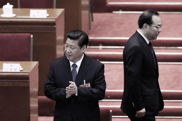 政治局人事风向大变 港媒:习近平要选接班人?