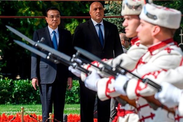 不再叫罵美國 李克強訪歐改「中國老大」姿態