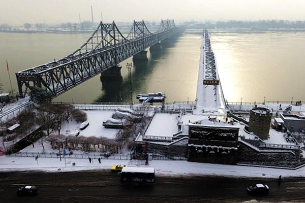 韩媒:中共紧急逮捕多名涉朝商人  疑美国施压