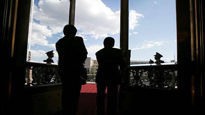 大陸民心思變 美媒:民間期待高層分裂