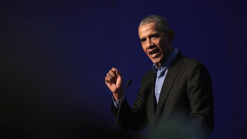驚曝奧巴馬為恐怖主義輸血 撥20萬美元支持基地組織