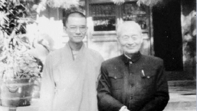 中共佛教協會會長性侵多人 95頁舉報信揭詳情