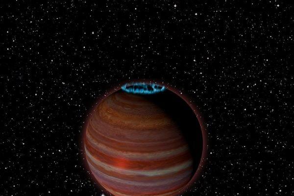 科学家发现奇特星体 磁场超强不绕恒星转