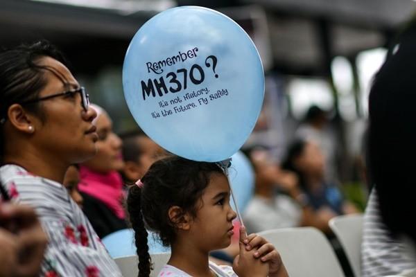 馬航MH370去向詭異 港專家:或在俄境內