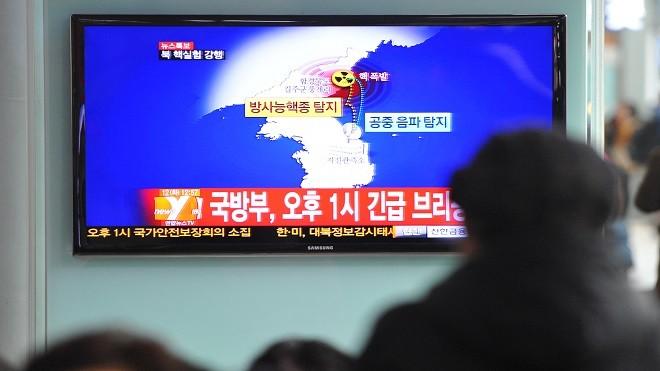 朝鲜威胁结束半岛稳定状态 美媒:好消息