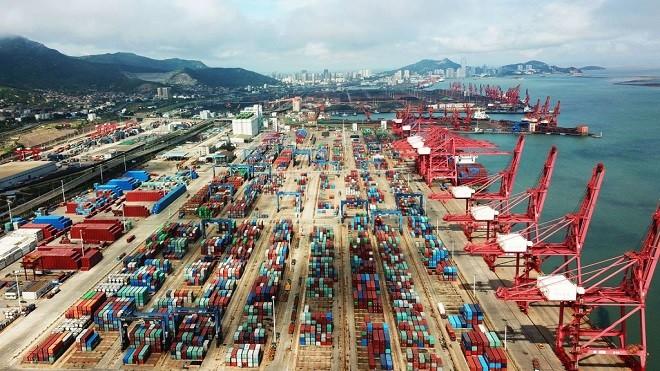 北京貿戰壓力下重回談判桌 中方代表團8月下旬訪美