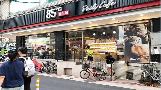 一杯咖啡引發文革式惡鬥 85℃咖啡店捲入政治漩渦